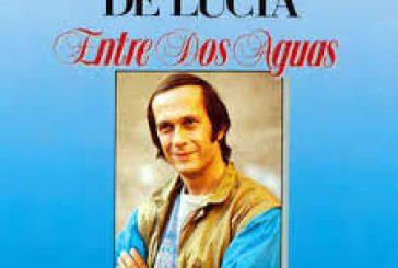 نت قطعه Entre dos Aguas از Paco de Lucia