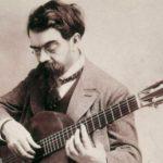 نت قطعه Adelita از Francisco Tarrega