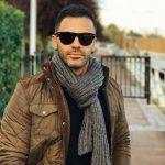آکورد آهنگ گیتار دلم گرفته از سیروان خسروی