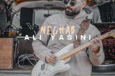 آکورد گیتار آهنگ نقاب از علی یاسینی